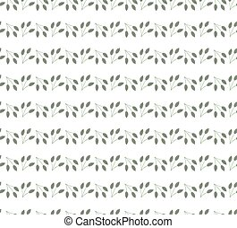 Berries striped seamless pattern