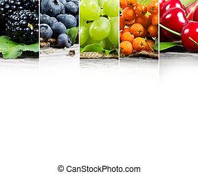 Berry mix