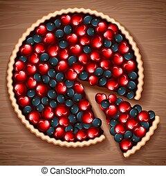 berry pite