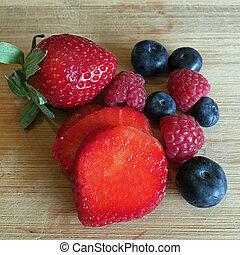 Berry variety