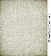 beschaffenheit, antikes , papier, marmor, grau