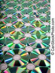 beschaffenheit, cd