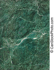 beschaffenheit, grüner marmor, hintergrund