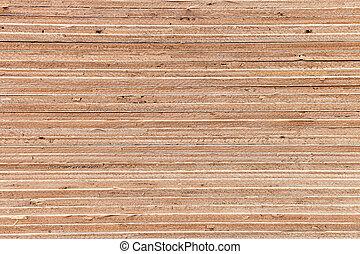 beschaffenheit, sperrholz, hintergrund