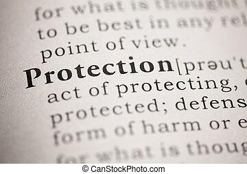 bescherming