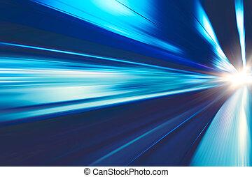 beschleunigung, schneller antrag, schnell, hintergrund, verwischen, honigraum, design.