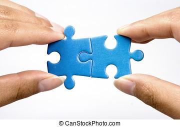 besitz, puzzle
