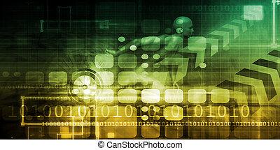 beskyttelse data