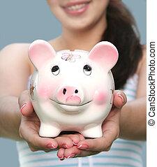 besparing