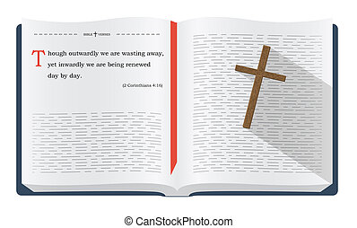 Best Bible verses about Christian renewal and spiritual...
