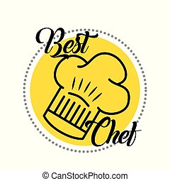 best chef cooking