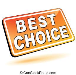Best choice 3d
