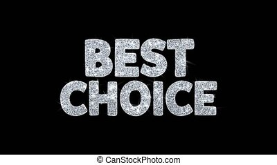 Best Choice Blinking Text Wishes Particles Greetings,...