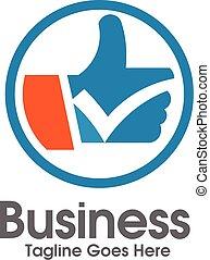 best choice circle logo