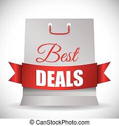 Best deal design.