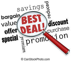 Best Deal Magnifying Glass Savings Value Special Offer