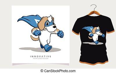 best dog t shirt design, Stock Photos and Vectors