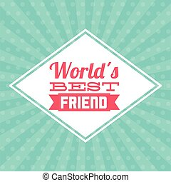 best friend design
