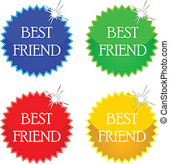 best friend icons