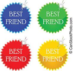 best friend icons