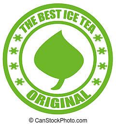 Best ice tea