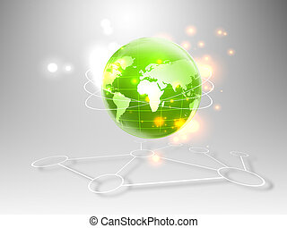 Best Internet Concept of global business from concepts...
