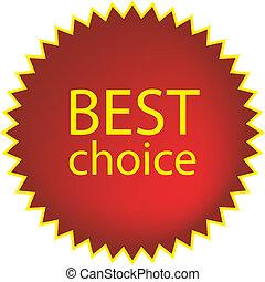 best, keuze