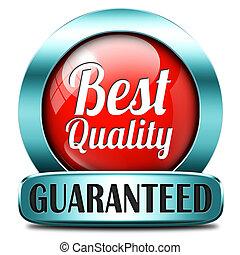 best, kwaliteit
