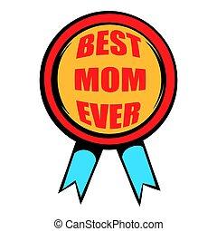 Parenting award