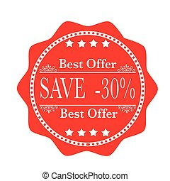 best offer sale -30%