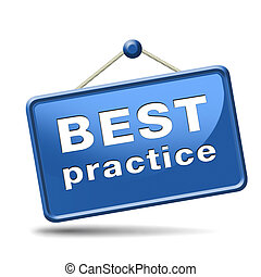 best practice good available technology used by strategic ...