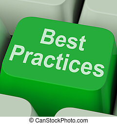 Best Practices Key Shows Improving Business Quality - Best ...