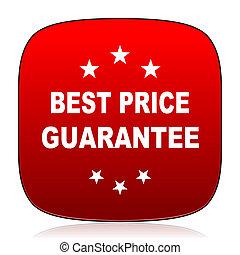 best price guarantee icon