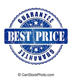 Best Price  Guarantee Stamp.
