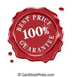 Best Price Guarantee Warranty