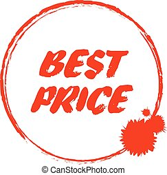 Best Price Marks