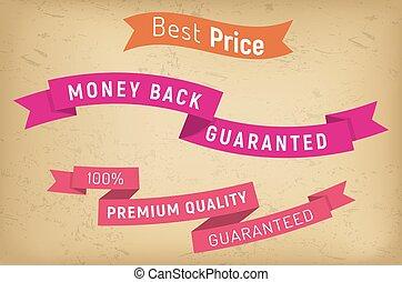 Best Price on Sale, Money Back per Premium Product