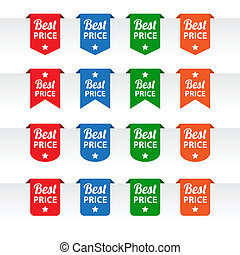 Best price paper tag labels
