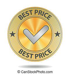 Best Price Sign