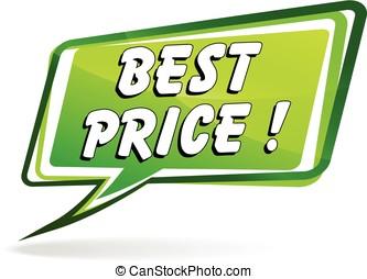 best price speech
