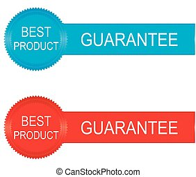 best product badges and stickers