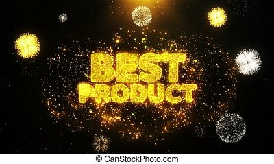 Best Product Wishes Greetings card, Invitation, Celebration...