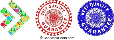 Best Quality Guarantee Distress Seals and Shift Right Collage of New Year Symbols