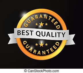 Best quality guaranteed golden