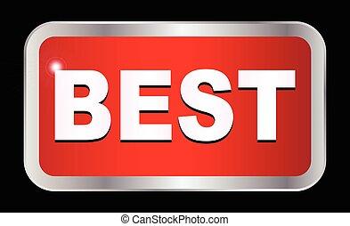 Best Red Button