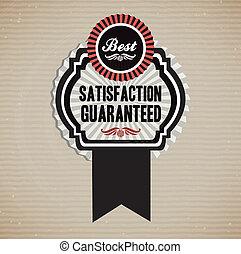 best satisfaction design