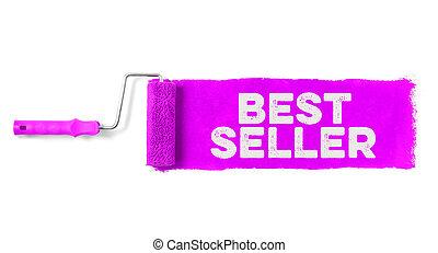 Best seller banner