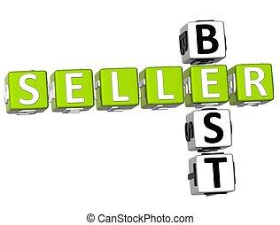 Best Seller Crossword