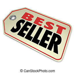 Best Seller Price Tag Sale Merchandise Store