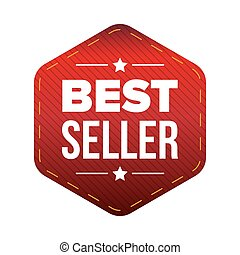 Best Seller red patch